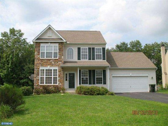 248 Hidden Creek Dr, Downingtown, PA 19335