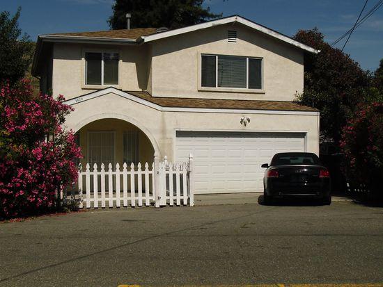 6828 Hillmont Dr, Oakland, CA 94605