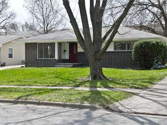 3108 Holcomb Ave, Des Moines, IA 50310