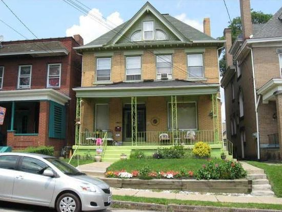 923 Adelaide St, Pittsburgh, PA 15219