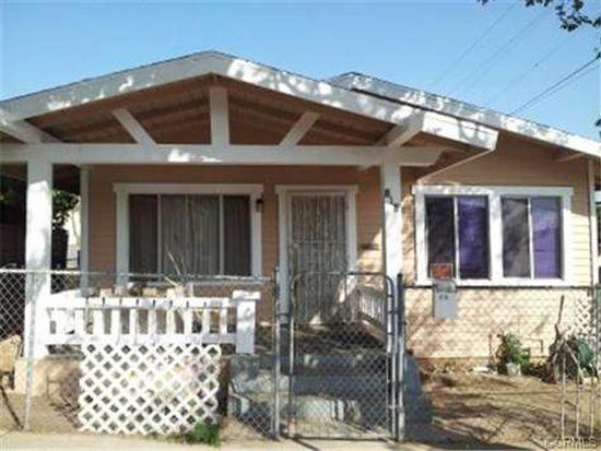 818 N Fickett St, Los Angeles, CA 90033