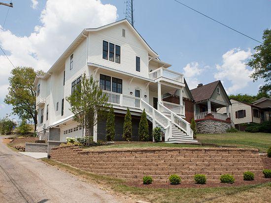 2117 Eastwood Ave, Nashville, TN 37212