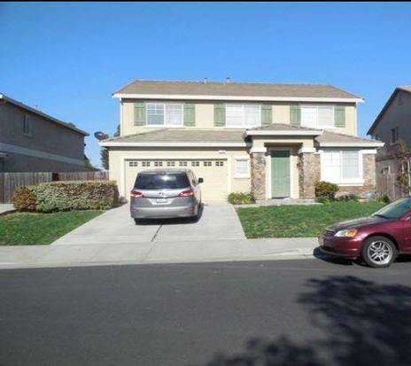 1125 Potrero Cir, Suisun City, CA 94585