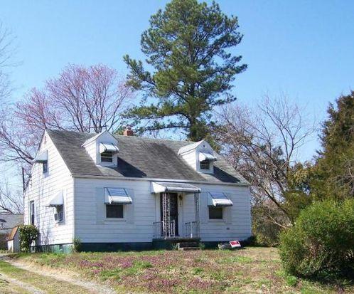 1703 Doron Ln, Richmond, VA 23223
