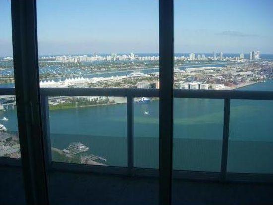 50 Biscayne Blvd APT 4406, Miami, FL 33132