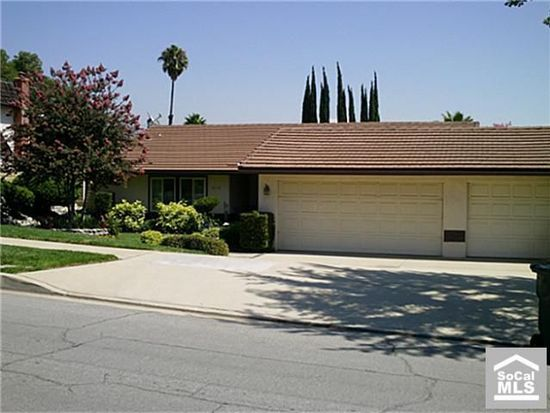 2116 N Albright Ave, Upland, CA 91784