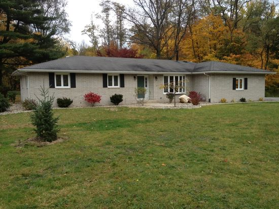 52358 Portage Rd, South Bend, IN 46628