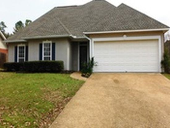 511 Spring Hill Dr, Madison, MS 39110