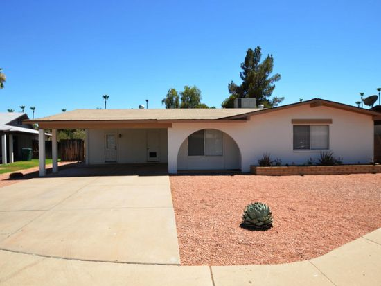2363 W Jacinto Ave, Mesa, AZ 85202