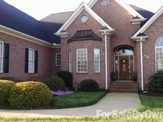 132 Tully Dr, Anderson, SC 29621