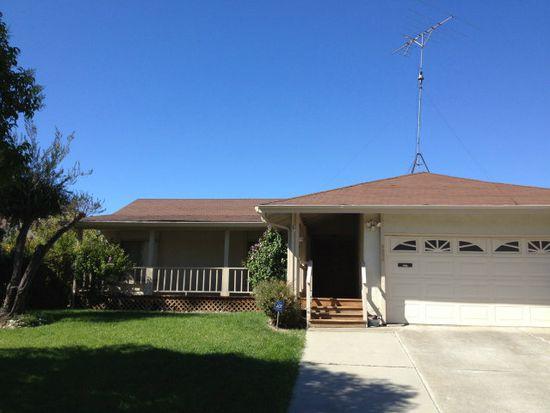 6350 Nepo Dr, San Jose, CA 95119