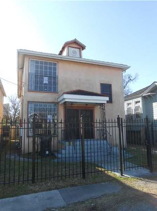 4018 S Derbigny St, New Orleans, LA 70125