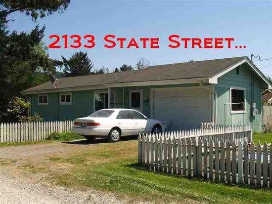 2133 State St, Crescent City, CA 95531