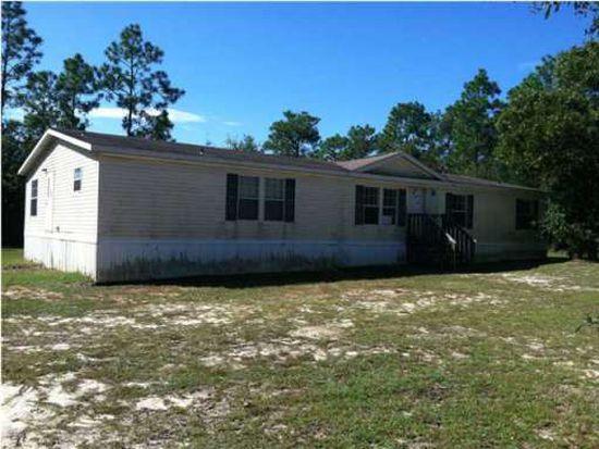 10163 Bellbrook Rd, Milton, FL 32583