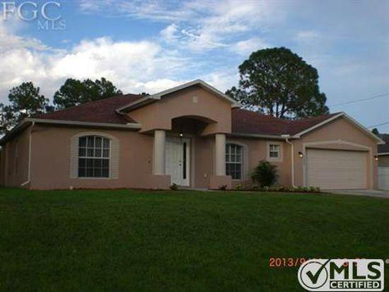 1569 Meadow Rd, Lehigh Acres, FL 33976