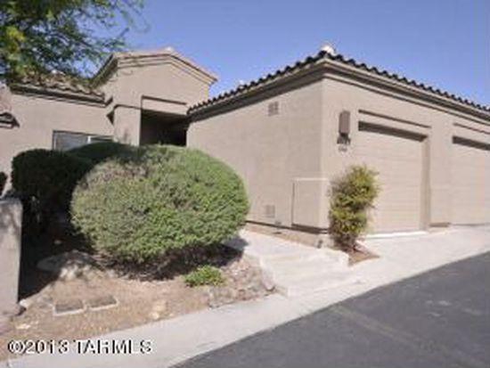 3837 N Forest Park Dr UNIT 124, Tucson, AZ 85718