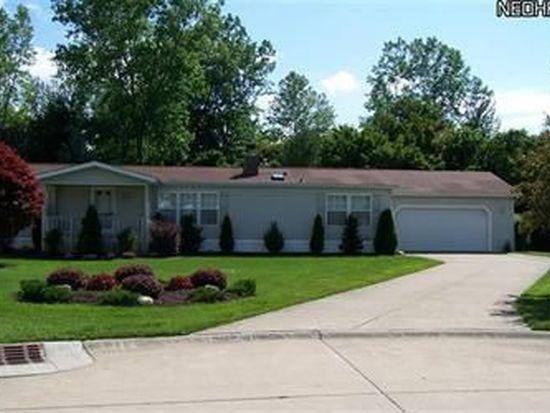 415 Sandtrap Cir, Painesville, OH 44077