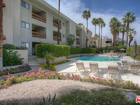 255 S Avenida Caballeros UNIT 205, Palm Springs, CA 92262