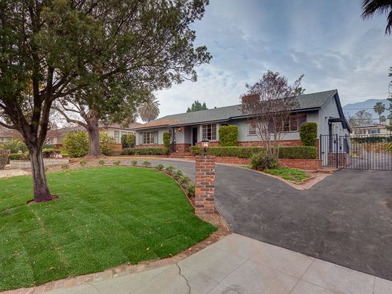 3595 Greenhill Rd, Pasadena, CA 91107