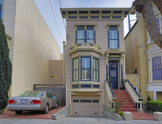 2557 California St, San Francisco, CA 94115