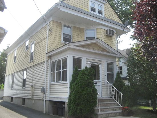 58 Prospect St, Belleville, NJ 07109