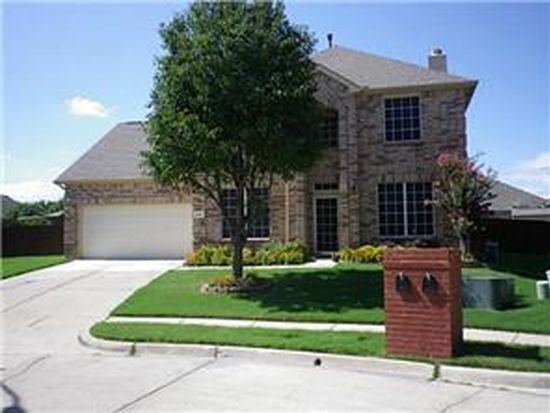 3174 Kingswood Ct, Mansfield, TX 76063