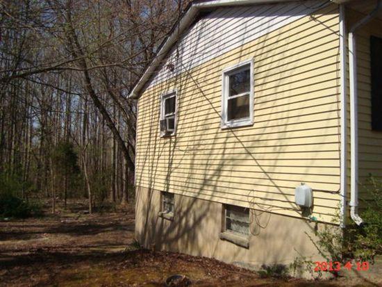 312 Old Quarry Rd, Danville, VA 24540