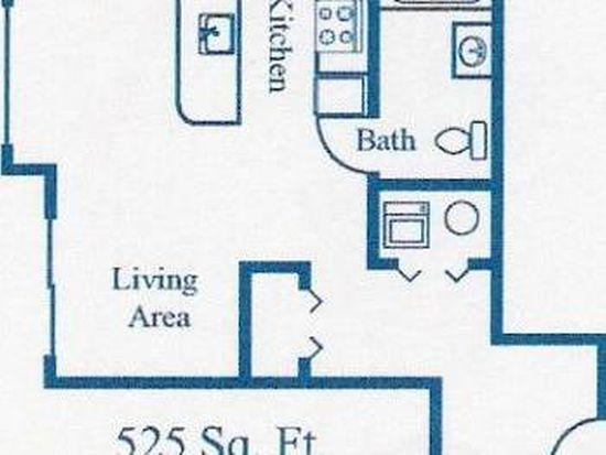 11030 Main St APT A204, Bellevue, WA 98004
