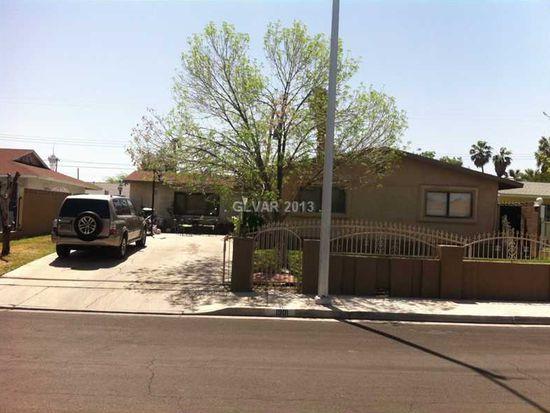 1901 Embrey Ave, Las Vegas, NV 89106