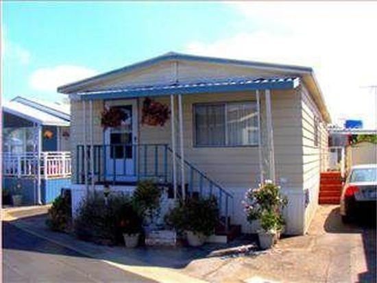 3015 E Bayshore Rd SPC 190, Redwood City, CA 94063