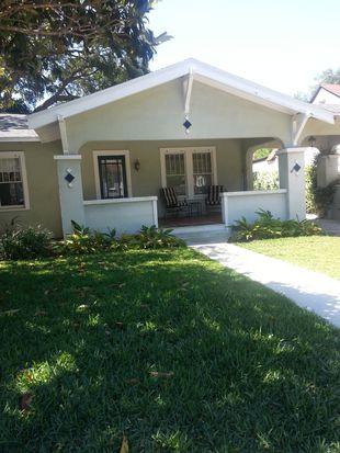 3008 W Aquilla St, Tampa, FL 33629