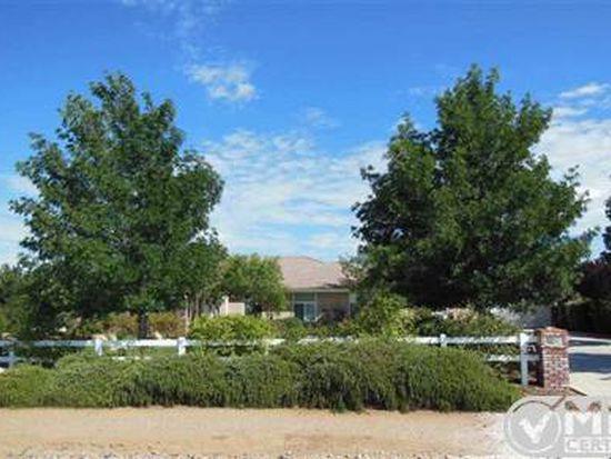 9839 Bellflower St, Oak Hills, CA 92344