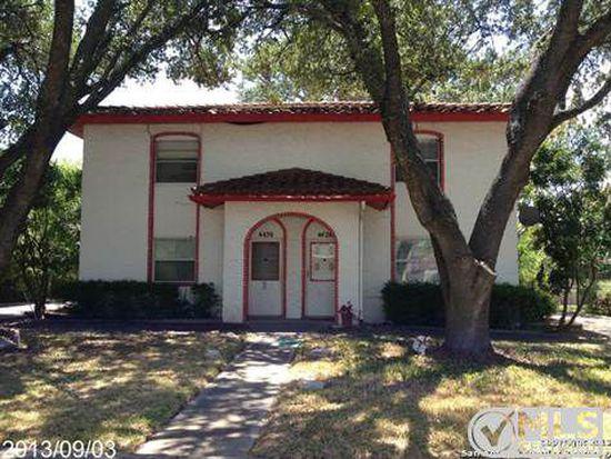 4428 Valleyfield St, San Antonio, TX 78222