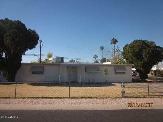 6666 N 20th Ave, Phoenix, AZ 85015
