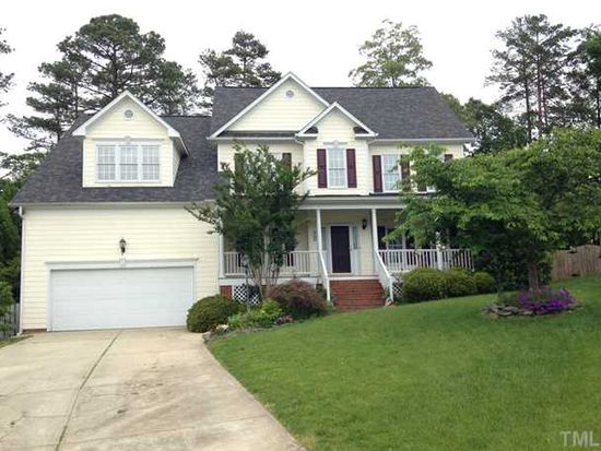 706 Red Top Hills Ct, Cary, NC 27513