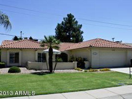 1106 Leisure World, Mesa, AZ 85206
