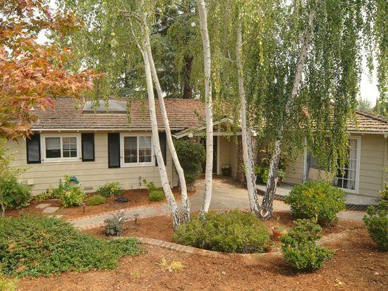 1467 Topar Ave, Los Altos, CA 94024