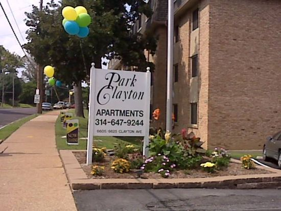 6625 Clayton Ave APT 129, Saint Louis, MO 63139