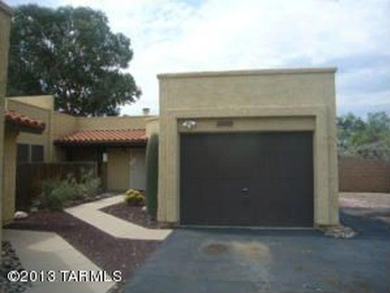 4529 W Pyracantha Dr, Tucson, AZ 85741