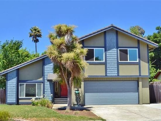 881 Oxford Way, Benicia, CA 94510