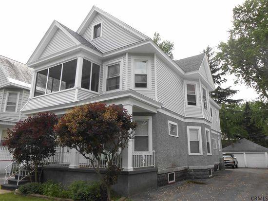 839 Hampton Ave, Schenectady, NY 12309