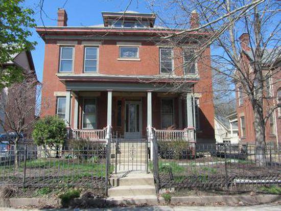 1217 Neil Ave, Columbus, OH 43201