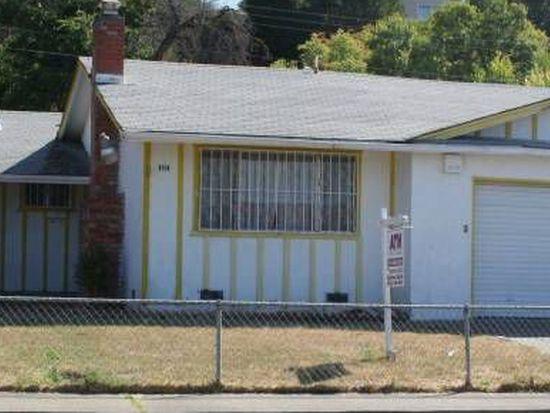 826 Stanford Dr, Vallejo, CA 94589
