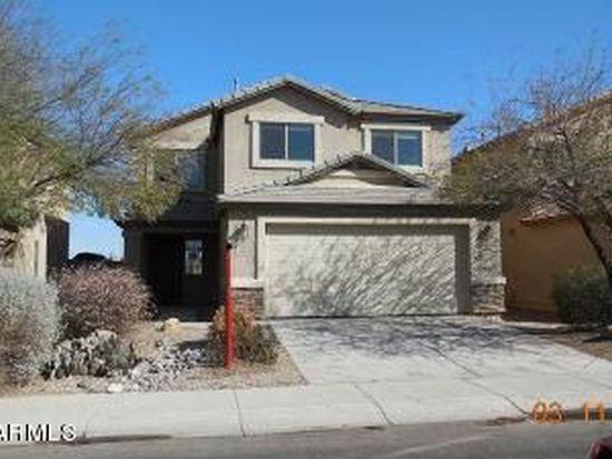 41800 W Hillman Dr, Maricopa, AZ 85138