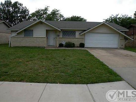 1822 Acosta St, Grand Prairie, TX 75051