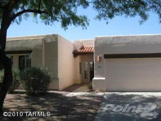 1005 W Fox Ridge Ln, Tucson, AZ 85737