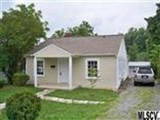 203 Sharon Ave NW, Lenoir, NC 28645