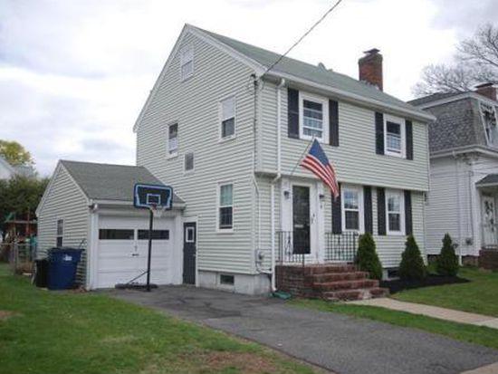 9 Moville St, Boston, MA 02132