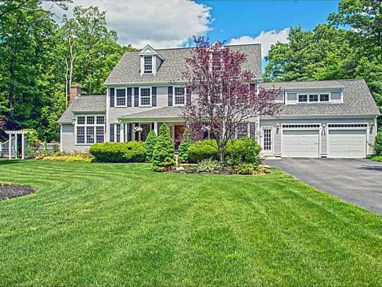 180 Prospect St, Norwell, MA 02061