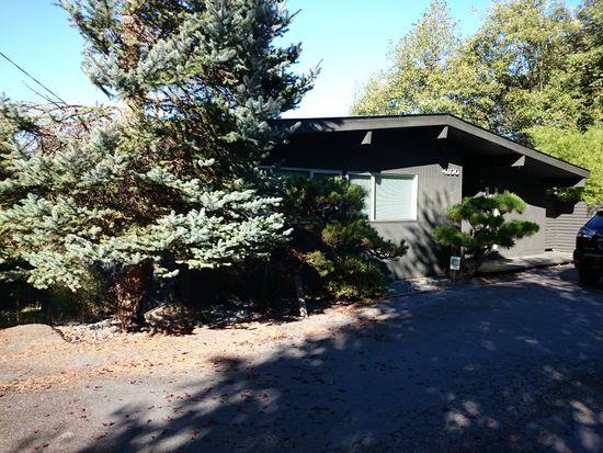 4600 43rd Ave S, Seattle, WA 98118